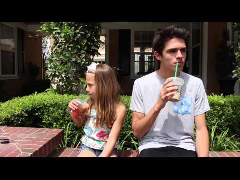 Little Kids Now-a-days | Brent Rivera