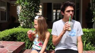 Little Kids Now-a-days | Brent Rivera