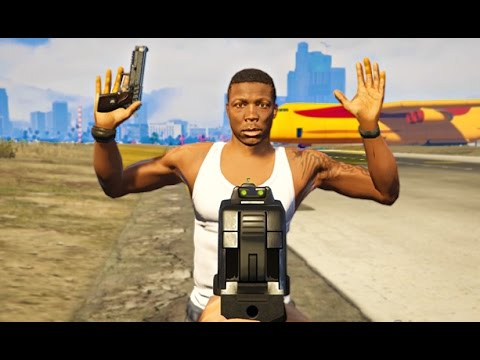 GTA 5 CRAZY Life Compilation (Grand Theft Auto V Gameplay Funny Moments #98)