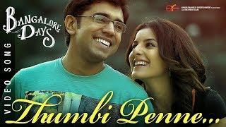 Bangalore Days - Thumbi Penne