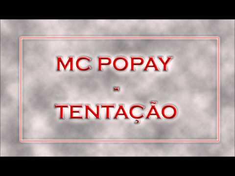 MC POPAY - TENTAÇÃO