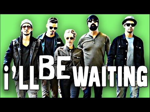 Walk off the Earth I'll Be Waiting music videos 2016 indie