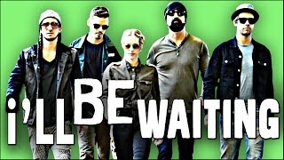 Клип Walk Off The Earth - I'll Be Waiting