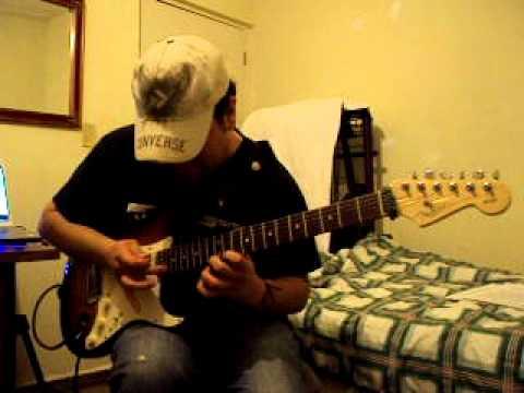 Daniele Gottardo's Guitar Competiton - Carlos Montoya