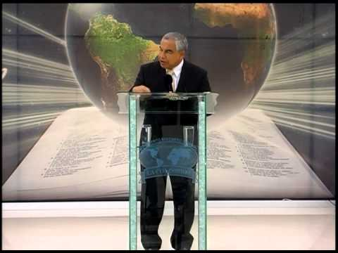 The woman with a great faith (Rev. Samuel Mejia)