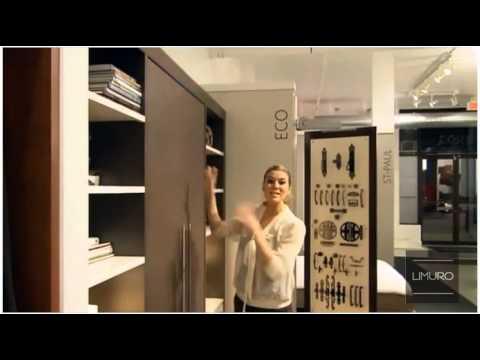 Limuro canal vie mission design v i p youtube for Chambre design vip