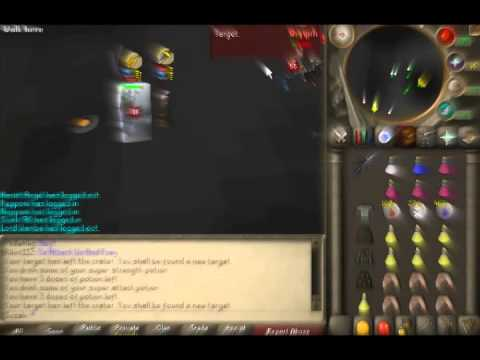 Unlimited PK Video 4 (BH Video 1) (Mar 2008)