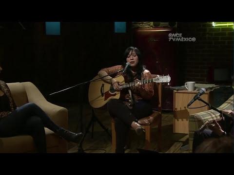 Carla Morrison - Compartir (El Timpano Once Tv 23-