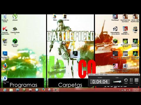Mejora Rendimiento De Graficos Intel HD Graphics 3000   4000