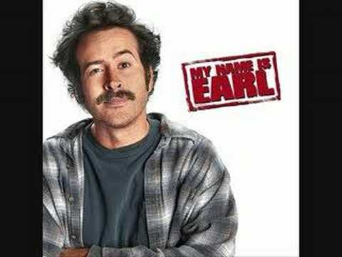 My Name is Earl theme tune