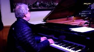 "KENNY WERNER trio @ Moody jazz cafè - ""Peace"" - 02/02/2015"