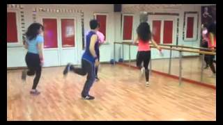 Swappi- Bucket - Zumba with Murat Özkaya