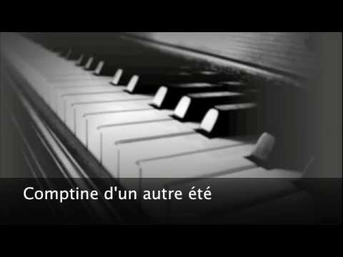 Best of Yann Tiersen on Piano Music Videos