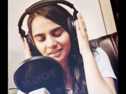Galliyaan unplugged Female cover by Saloni Rai