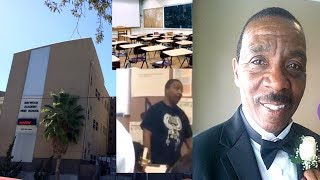 California Teacher Caught On Camera Giving 14-year-old Boy The Paws.