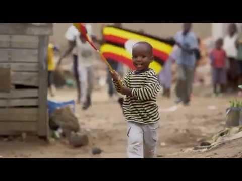 Uganda Cranes 'We Believe' Campaign  MTN Uganda