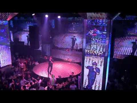 Dam Vinh Hung Tai Nexttop Club Hanoi 1 video