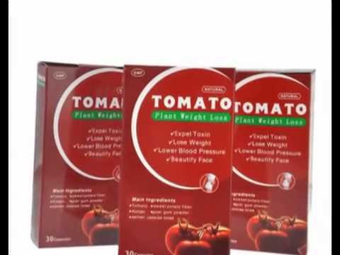 Tomato Weight Loss Pills