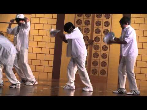 Tagg Ugadi 2011 - Om Namo Siva Rudraya video