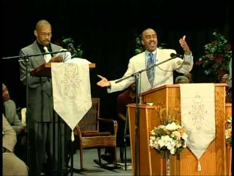Pastor Gino Jennings Truth of God Broadcast 839-841 Part 1 of 2 Raw Footage!