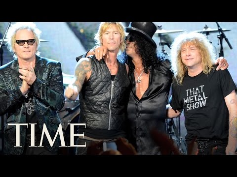 Slash: Life After Guns N' Roses