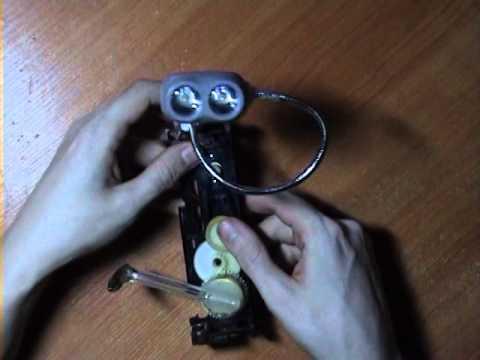Зарядка для привода своими руками