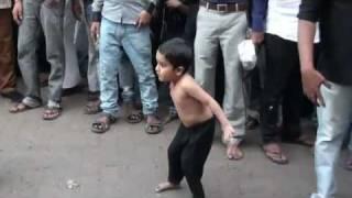download lagu Matam Of Kids Is  Muharram 2011 gratis