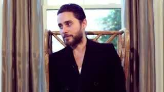 30 Seconds to Mars Video - 30 SECONDS TO MARS Funny Moments 2012 (2)