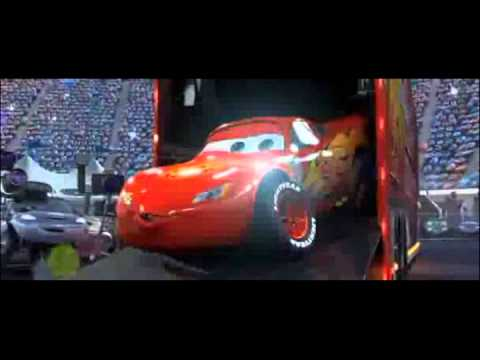 Cars Clip Comercial Rust-eze :: Kuno Becker [Video HQ]