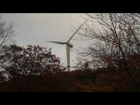 Lempster, NH Wind Turbines, only wind