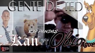 ckan ft obio (Rip pandas) 2016