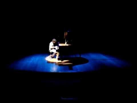Glaucio Cristelo(Piano Rock) No Espa�o Baden Powell 25/10/2012