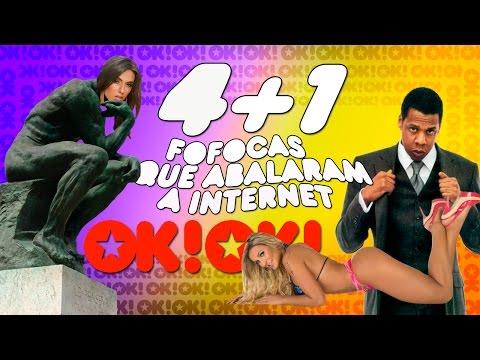 Jay Z tretando com turista, Nicole Bahls querendo um padre e a volta da Ana Paula Arósio