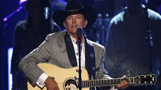 Watch George Strait What Say video