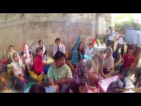 1er Concurso De Estudios Biblicos Iglesia La Luz Del Mundo En Xico Veracruz