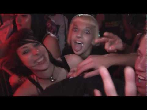 A Nightmare in Italy - Aftermovie (20-11-2010)