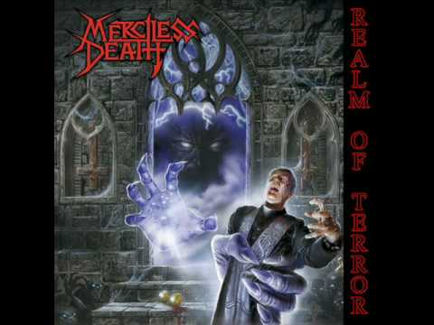 Merciless Death - The Abyss