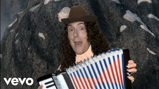 Watch Weird Al Yankovic Polka Face video