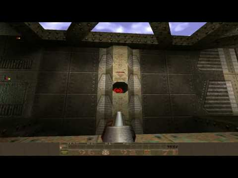 HD (720p): Quake on the Tenebrae engine (Q1 Mod) Video