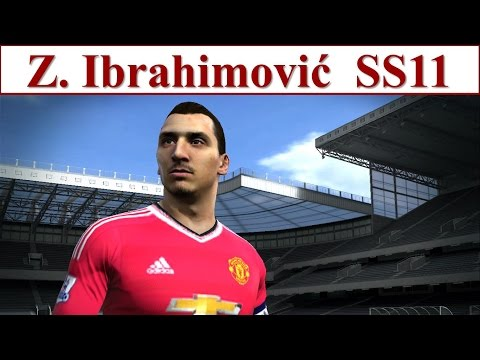 I Love FO3 | Zlatan Ibrahimovic SS11 Review Fifa Online 3 Sau Update | Ibra Best Goals & Skills 2016