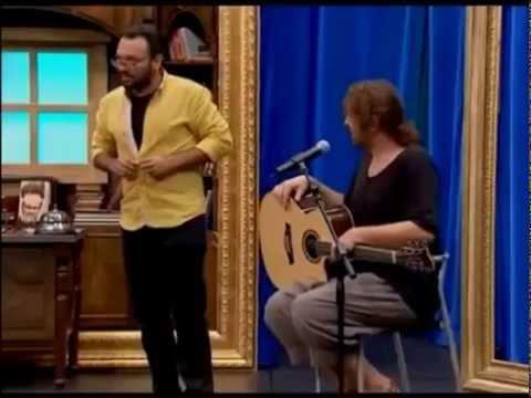 Halil Sezai - Yanıma Gel & Fırtına (İnsanlar Alemi - Canlı Performans - Akustik Versiyon)
