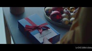 Musique pub Samsung de NOEL 2018 - Cadeaux de Noel SAMSUNG