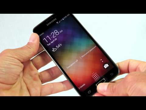Phone Porn - Samsung Galaxy S5 video