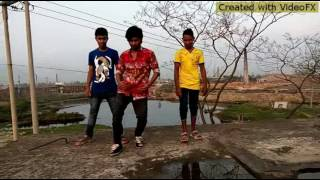 Eid Tumi Chara Pran Bachena By Milon ( Remix) DJ Bangla new Music Video 2017