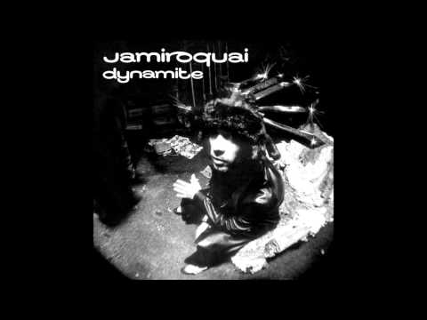 Jamiroquai - Feels Just Like It Should