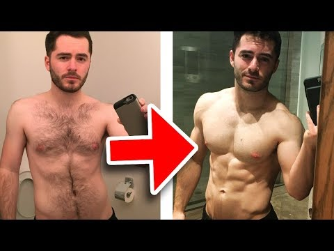 How To Lose Weight And Get Fit