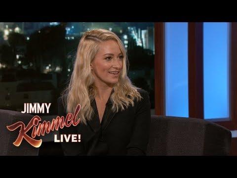 Olivia Hamilton On Husband Damien Chazelle, Ryan Gosling & Awkward Moment With Emma Stone