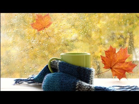 """Download Peaceful Music, Relaxing Music, Instrumental Music """"Autumn Rain"""" by Tim Janis"""