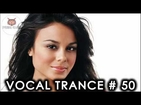 VOCAL TRANCE # 50