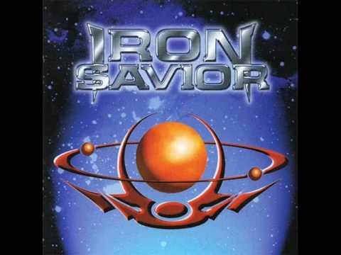 Iron Savior - For The World